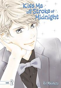 [Kiss Me At Stroke Of Midnight: Volume 2 (Product Image)]