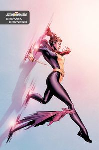[X-Men #15 (Carnero Stormbreakers Variant XOS) (Product Image)]