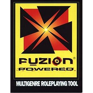 [Core Fuzion Rules (Product Image)]