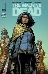 [Walking Dead: Deluxe #19 (Cover A Finch & Mccaig) (Product Image)]
