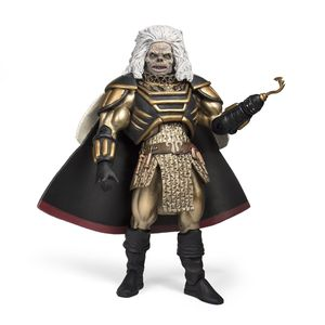 [Masters Of The Universe: William Stout Collection Action Figure: Karg (Product Image)]