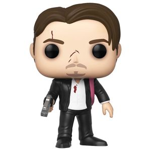 [Altered Carbon: Pop! Vinyl Figure: Takeshi Kovacs (Elias Ryker) (Product Image)]