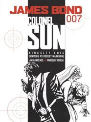 [James Bond: Colonel Sun (Product Image)]