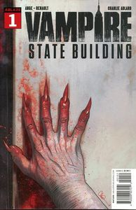 [Vampire State Building #1 (Cover E Glow In Dark Variant) (Product Image)]