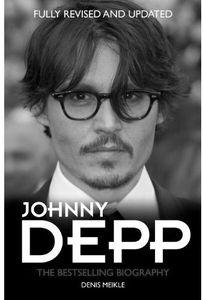 [Johnny Depp (Product Image)]