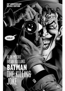 [Batman: Killing Joke (Special Edition Hardcover) (Product Image)]