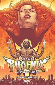 [X-Men: Phoenix In Darkness By Grant Morrison (Product Image)]