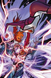 [Superwoman #16 (Variant Edition) (Product Image)]