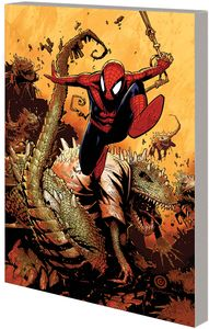 [Spider-Man: The Gauntlet: Complete Collection: Volume 2 (Product Image)]