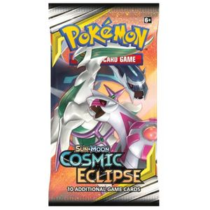 [Pokemon: Sun & Moon Booster Pack: Cosmic Eclipse (Product Image)]