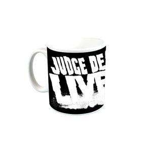 [2000AD: Mug: Judge Death Lives (Product Image)]