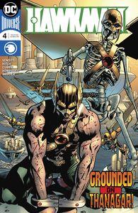[Hawkman #4 (Product Image)]
