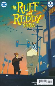 [Ruff & Reddy Show #1 (Variant Edition) (Product Image)]