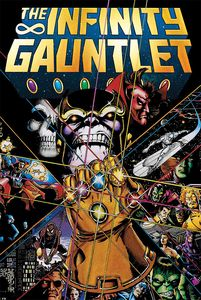 [Infinity Gauntlet (Deluxe Edition) (Product Image)]