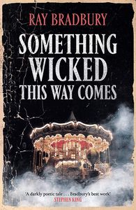 [Fantasy Masterworks: Something Wicked This Way Comes (Product Image)]