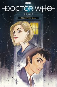 [Doctor Who Comics #2 (Cover A Momoko) (Product Image)]