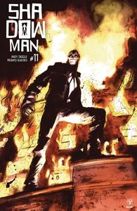 [Shadowman (2018) #11 (Cover B Grant) (Product Image)]