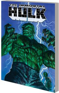 [Duplicate - DO NOT LOAD Immortal Hulk Volume 08 Keeper Of The Door (Product Image)]