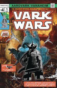 [Vark Wars (One Shot) (Product Image)]