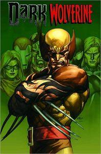 [Wolverine: Dark Wolverine: Volume 1: The Prince (Product Image)]