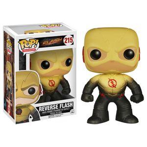 [DC: Flash TV Series: Pop! Vinyl Figures: Reverse Flash (Product Image)]