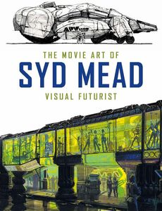 [The Movie Art Of Syd Mead (Hardcover) (Product Image)]