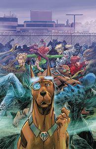 [Scooby Apocalypse #34 (Product Image)]