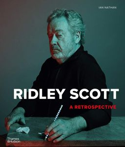 [Ridley Scott: A Retrospective (Hardcover) (Product Image)]