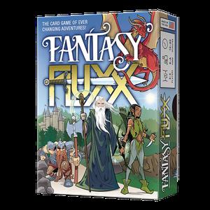 [Fantasy Fluxx (Product Image)]