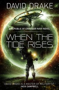[The Republic Of Cinnabar Navy: Book 6: When The Tide Rises (Product Image)]