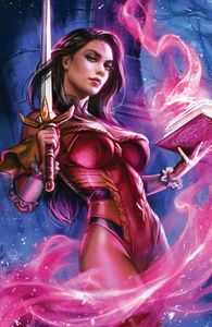 [Grimm Fairy Tales #44 (Cover C Macdonald) (Product Image)]