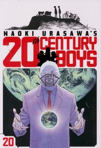 [20th Century Boys: Volume 20 (Product Image)]