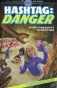 [Hashtag Danger #1 (Product Image)]