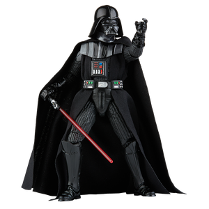 [Star Wars; Black Series: Empire Strikes Back: Darth Vader (Product Image)]