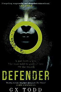 [The Voices: Book 1: Defender (Product Image)]