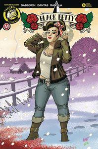 [Black Betty #6 (Cover E Tony Fleecs) (Product Image)]