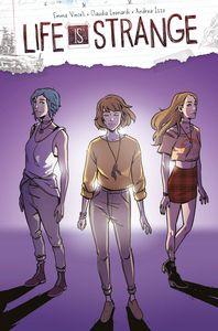 [Life Is Strange #5 (Cover D Leonardi) (Product Image)]