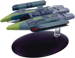 [Star Trek: Starships #139: Vaaduar Fighter (Product Image)]