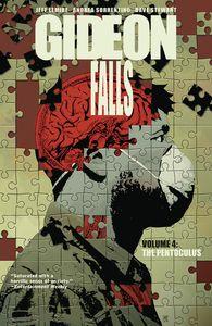 [Gideon Falls: Volume 4 (Product Image)]