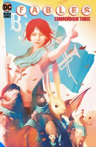 [Fables: Compendium Three (Product Image)]