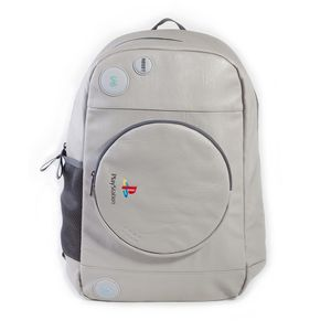 [PlayStation: Shaped Backpack: Console (PS1) (Product Image)]