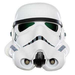 [Star Wars: Replica Helmet Kit: Original Trilogy: Stormtrooper (Product Image)]