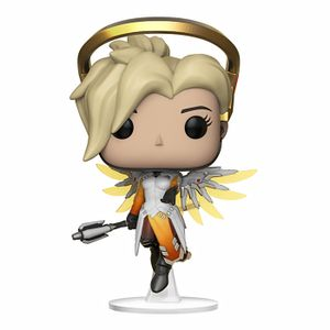 [Overwatch: Series 3 Pop! Vinyl Figure: Mercy (Product Image)]