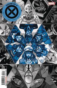 [House Of X #2 (2nd Prining Larraz Variant) (Product Image)]