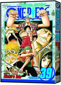 [One Piece: Volume 39 (Product Image)]