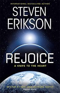 [Rejoice (Signed Hardcover Edition) (Product Image)]