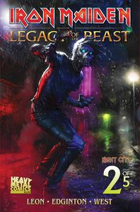 [Iron Maiden: Legacy Of The Beast: Volume 2: Night City #2 (Cover C) (Product Image)]