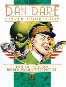 [Dan Dare: Complete Collection: Volume 1: Venus Campaign (Hardcover) (Product Image)]