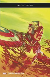 [Captain America #6 (Product Image)]