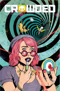 [Crowded #2 (Cover B Patridge) (Product Image)]